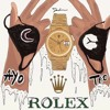 Ayo & Teo - Rolex (Bass Boosted) [Instrumental]