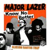 Major Lazer Feat Travis Scott Camila Cabello And Quavo Know No Better Alisson Santos Trap Mp3