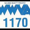WWVA All Night 1985