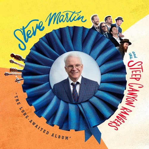 Caroline | Steve Martin and the Steep Canyon Rangers