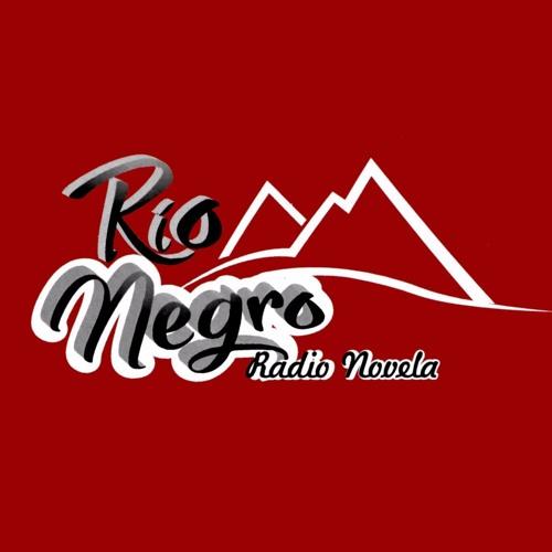 Radionovela Río Negro.