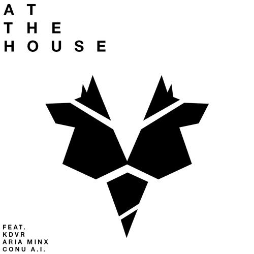 ATH001 // Feat. KadaVir, Aria Minx, Conu A.I.