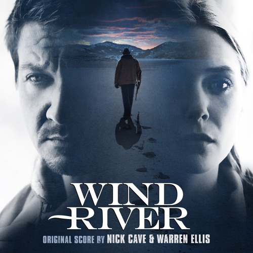 """Three Seasons In Wyoming"" - Nick Cave & Warren Ellis - Wind River Soundtrack (Official Audio)"