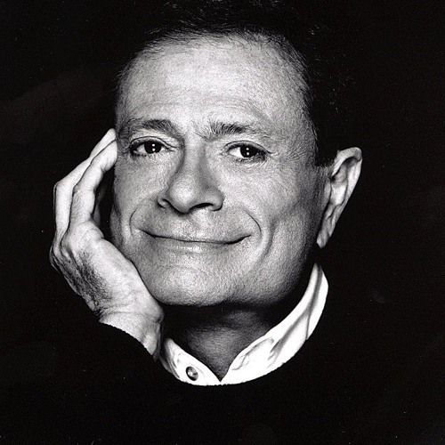 "Jerry Herman from ""Hello Dolly"""