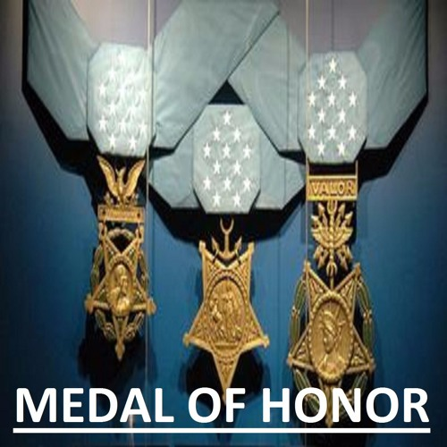 MEDAL OF HONOR - GEN BRADY INTERVIEW