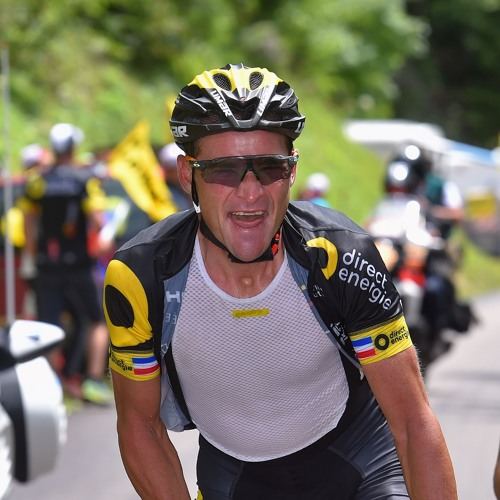 Zwift Tour de France Podcast - Ep 11 - Rest day special - Exclusive interview with Thomas Voeckler