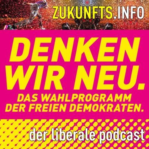 """Vorstellung der FDP-Kampagne """"Denken wir neu"""" am 10.07.2017 im """"The Gate Berlin"""""""
