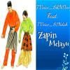 Zapin Melayu - Lesti Cover