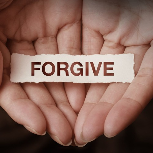 Pastor Brown Sermon 7 - 9 God Forgives You - Why Can't You?