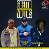 Charlie Clips, DNA & Taranchyla - Ghetto Youths - Reggae Sax Riddim