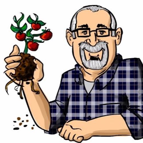 "Steven Rosenzweig -""The Healthy soil movement"" - Ensia Magazine - DITD #34"