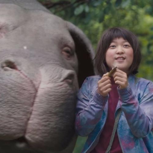 Okja, Meilleur que le Paté Henaff ? : Movie Trigger #11