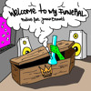Download Mp3 Poutine - Welcome To My Funeral (ft.) Joanna Monique (3.39 MB) - MainWap.Net