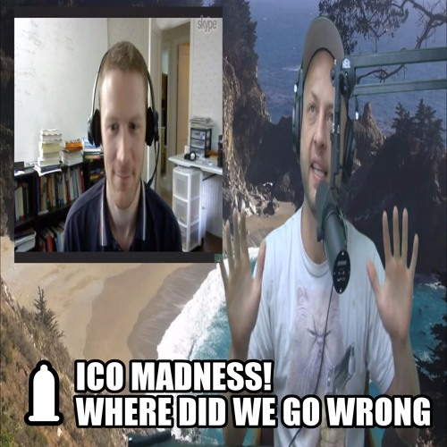 Paul Sports Freaks Out over ICO's - Where did we go wrong!?