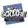 The Offspring -Come Out and Play  (Super Square Remix)
