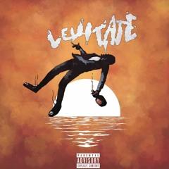 Levitate (Prod. by Burnie Amsterdam)