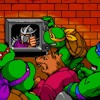 TMNT Ghetto Fighters (SNES) Pizza Rap Uncut | @StylezTDiverseM X Luckyseven | FREE DL