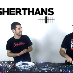 The Fresherthans - 2017 DMC Live Mix