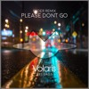 Joel Adams - Please Don't Go (Rader Remix) Audio Official
