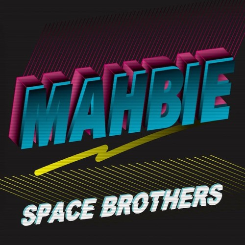MAHBIE/Space Brothers Teaser