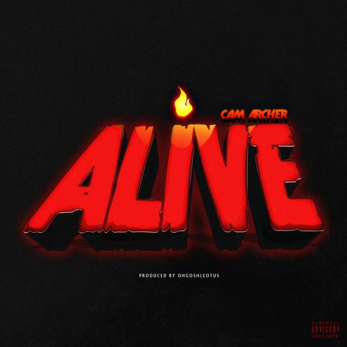 ALIVE (Prod. By Oh Gosh Leotus)