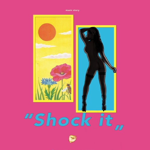 OneBlaze & Hey Bony - Shock It