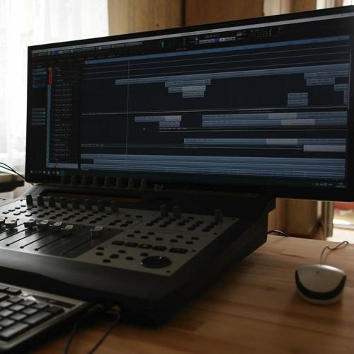 Mixing and Mastering Portfolio
