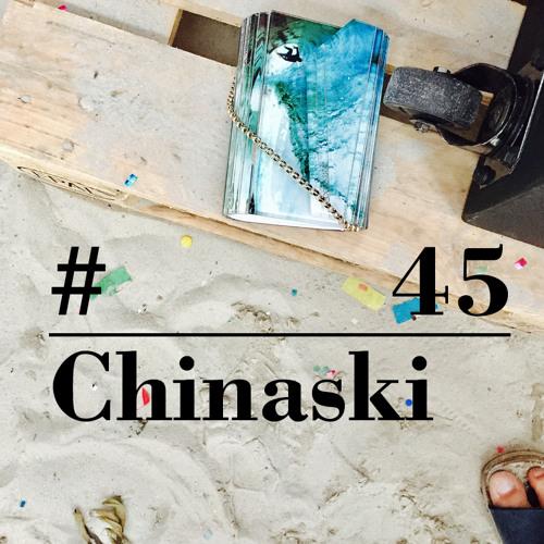 RIOTVAN RADIO #45 | Chinaski
