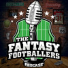 Fantasy Football Podcast 2017 - Old, Bland & Undervalued Players + Hitman Returns