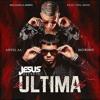 97 La Ultima Vez Vs. Ayer - Anuel AA FT Bad Bunny (Acapella Mashup Special) - DJ Jesus Olivera
