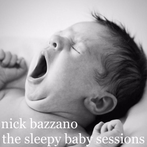 The Sleepy Baby Sessions