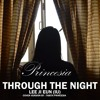 Through The Night - IU (Lee Ji Eun) Cover by :Tabita Princesia