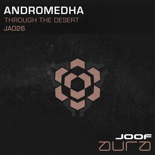 Andromedha   - Through The Desert (Original Mix)