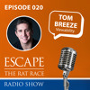Episode 20: Tom Breeze - How Youtube Video Advertising Can Grow Your Business