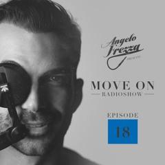 Angelo Frezza Move On #018 (July 2017)
