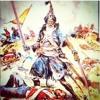 BABA DEEP SINGH Vs JAMAAL KHAN | Bhai Mehal Singh | Joga Singh jogi | kam Lohgarh