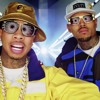 Chris Brown Ft. R. Kelly & Tyga - Trippin