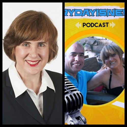 Episode 153 Sue Ellson