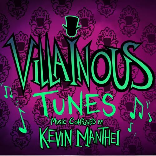 Villainous - Music from the Cartoon Network Series