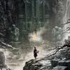 The Hobbit: 11 On the Doorstep