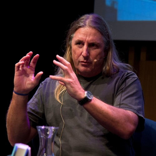 Tim Winton in conversation with Paula Shields