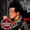 2015- Solomon Crowe 2nd And NEW WWE Theme Song - Mass AppealWith Download Link