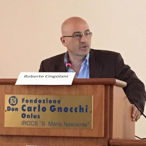 Roberto Cingolani IIT