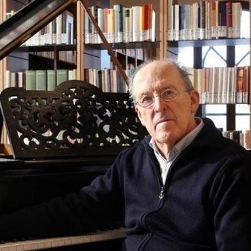 Luigi Ferdinando Tagliavini (1929-2017)