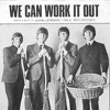 The Beatles - We Can Work It Out (instrumental cover)