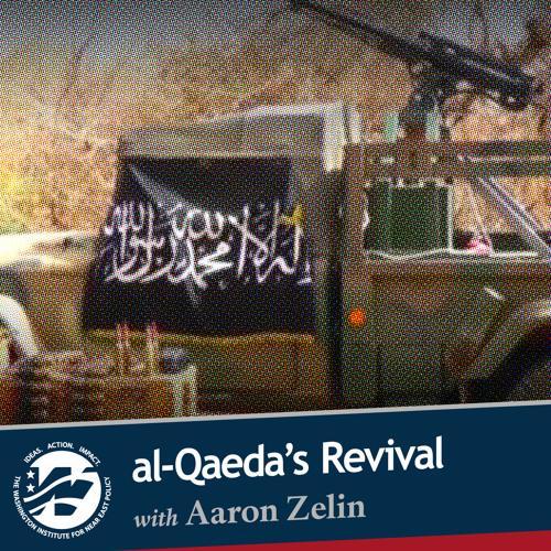 al-Qaeda's Survival with Aaron Zelin