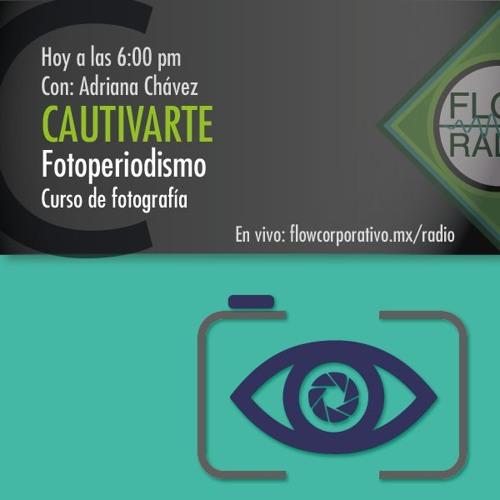 CautivArte 079 - Fotoperiodismo / Curso de fotografía