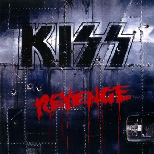 Ep 83: KISS - Revenge - Breaking the Record
