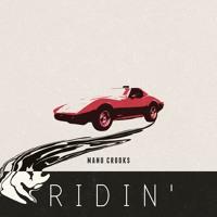 Manu Crooks - Ridin'
