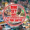 MINI SET 001 20 MINUTOS DE PIQUE DO HUHU(DJ YURI SANTOS) Portada del disco